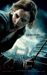 poster hermione