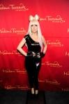 Mayor Goodman Unveils Lady GaGa Wax Figure At Madame Tussauds Las Vegas